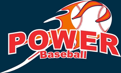 Power Baseball